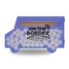 Delivery Truck Shaped Pick 'n' Mints