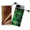 Sunglass/Cell Phone Micro-Fiber Cloth Pouch