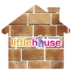 Specialty Shaped Micro-Fiber Cleaning Cloth (House)