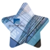 Specialty Shaped Microfiber Cleaning Cloth