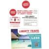 DigiTek 1.125 Square Inch Micro-Fiber Decal w/Card (4