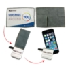 Micro-Fiber & Terry Cloth Digi-Pouch