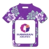 Full Color Magnets (Hawaiian Shirt)