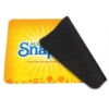 4-in-1 Micro-Fiber Large Rectangular Mouse Pad/Cleaning Cloth (10.25