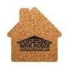 Cork Coasters (House)