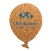 Cork Coasters (Balloon)