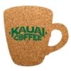 Cork Coasters (Coffee Cup)