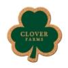 Cork Coasters (Shamrock)