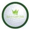 Golf Ball Shaped Luggage Tag