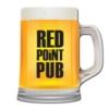 Full Color Beer Mug Coaster
