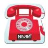 Full Color Phone Coaster