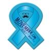 Full Color Awareness Ribbon Coaster