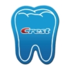 Full Color Tooth Coaster