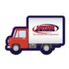 Full Color Box Truck Coaster