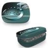 Full Color Hinged Mint Tin