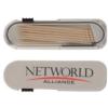 Travel Toothpick Dispenser