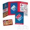 Tek Booklet with Credit Card Mints