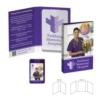 Tek Booklet with Sanitizer