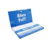 Booklet with Custom King Size Rolling Paper + Tips + Magnetic Closure