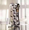 Kamenstein - 16-Jar Revolving Spice Rack with Free Spice Refills for 5 Years