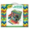 Crayola - Art Collection: Big Ideas Box