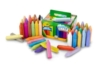 Crayola - Washable Sidewalk Chalk - 48 Count