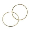 GUESS Jewelry - Large Hoop Earrings - Gold
