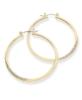 GUESS Jewelry - Hoop Earrings - Gold