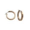 GUESS Jewelry - Rose Gold Hoop Earring