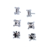 GUESS Jewelry - Classic 3-PC Earring Set