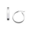GUESS Jewelry - Silver Hoop Earring