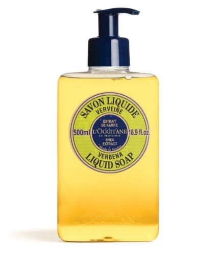 L'Occitane en Provence - Shea Butter Liquid Hand Soap - 16.9 fl oz