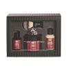 The Art of Shaving - Full Size Kit with Shaving Brush - Sandalwood