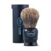 The Art of Shaving - Travel Brush Pure - Black