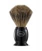 The Art of Shaving - Black Pure Shaving Brush