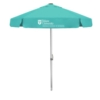 The Vented Bistro Patio Umbrella -- Commercial Quality