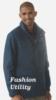 Pullover Stretch Anorak