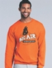 Adult Gildan® Heavy Blend™ Crewneck Sweatshirt