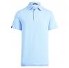 Ralph Lauren® Solid Airflow Jersey Shirt