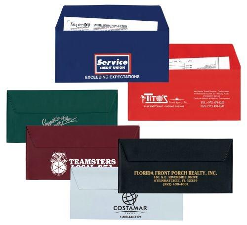 Standard Vinyl Document Cases