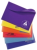Underarm Portfolio w/ Standard Vinyl Colors (15