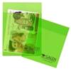 Vertical Portfolio w/ Translucent Vinyl