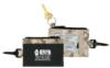 Digi-Camo ID Clip with Secure Zip Pocket
