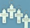 The Cross Key Tag
