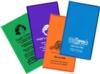 Ultra Vibrant TEK Translucent Vinyl Academic Planner w/ 2 Color Insert