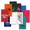 Weekly Pocket Planner - Std. Vinyl w/2 Color Refill & Maps