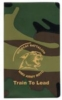 Camouflage Monthly Pocket Planner