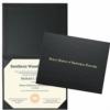 Executive Certificate Holder