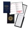 Multi Purpose Mini Weekly Planner w/ 50 Page Pad & Pen