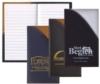 2 Tone Vinyl Designer Series Barcelona Planner - Tally Book